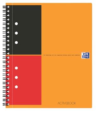Cahiers à couverture en carton