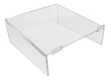 Desq support pour ordinateur portable en acrylique