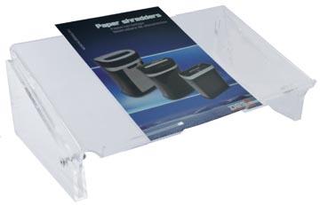 Desq porte documents réglable en acrylique