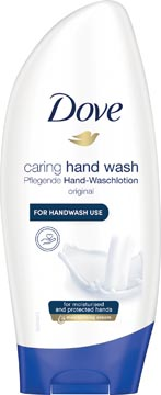 Dove savon mains, capuchon, flacon de 250 ml