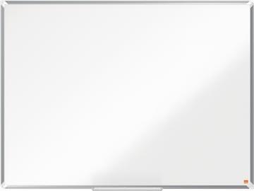 Nobo Premium Plus tableau blanc magnétique, émaillé, ft 120 x 90 cm