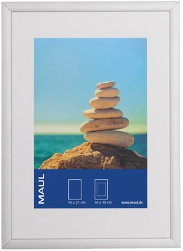 Maul cadre photo acrylique, ft 15 x 21 cm