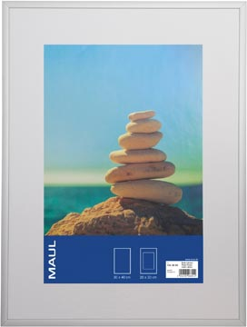Maul cadre photo acrylique, ft 30 x 40 cm