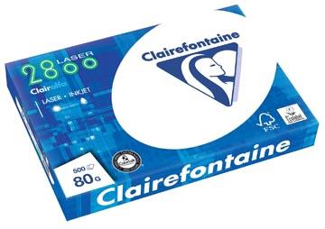 Clairefontaine papier multi-usage, A3, ft 29,7 x 42 cm