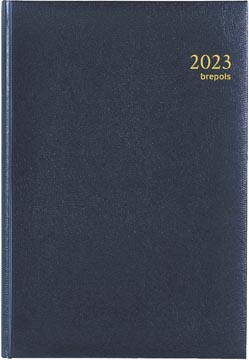 Brepols Saturnus Lima, bleu, 2022