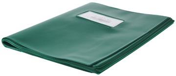 Bronyl protège-cahiers ft 16,5 x 21 cm (cahier), vert foncé