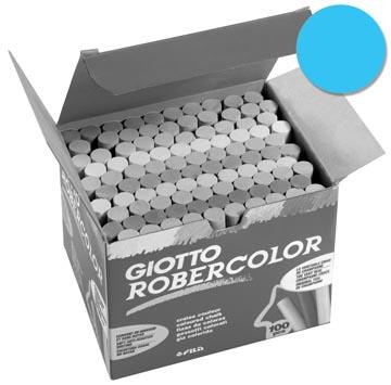 Giotto craie Robercolor bleu