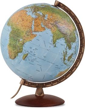 Globe Primus, diamètre 30 cm, néerlandais