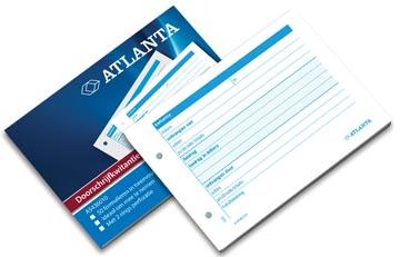 Atlanta by Jalema manifolds reçus