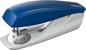 Leitz agrafeuse 5501, bleu