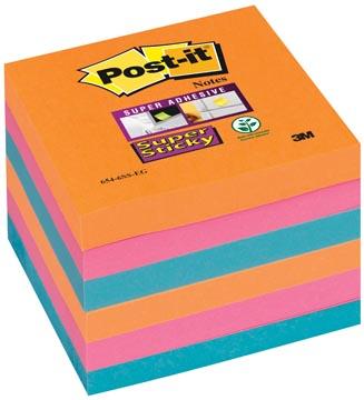 Notes colorées