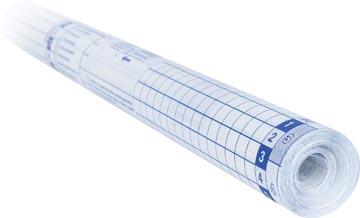 Pavo plastique autocolllant ft 10 m x 60 cm, mat