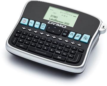 Dymo système de lettrage LabelManager 360D, azerty
