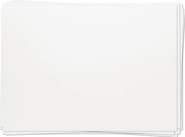 Papier à dessin 200 g/m², ft 55 x 73 cm