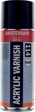Amsterdam vernis acryl brillant, aérosol de 400 ml