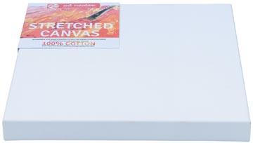 Talens Art Creation châssis entoilés 3D coton ft 100 x 100 cm