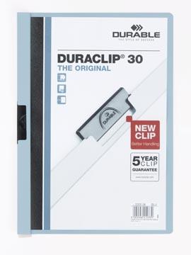 Durable chemise à pince Duraclip Original 30 bleu