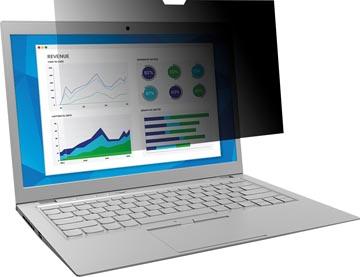 3M filtre de confidentialité pour Dell Latitude 13 Série 7000 Modèle 7370