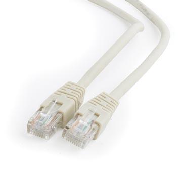 Gembird Cablexpert câble réseau, UTP CAT 6, 1 m