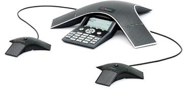 Polycom SoundStat 7000 USB