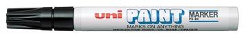 Uni marqueur peinture PX-20 noir