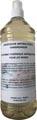 Nettoyant hygiénique antibactérien pour les mains, bouteille de 1 litre