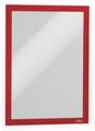 Durable Duraframe A4 rouge, en sachet brochable